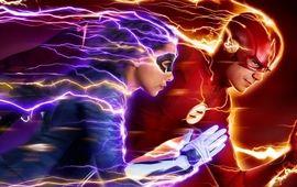 The Flash : un acteur éjecté de la série après des tweets racistes et misogynes