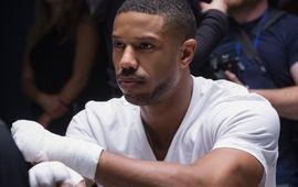 Black Lives Matter : Michael B. Jordan, acteur de Creed et Black Panther, veut plus de diversité