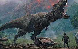 Jurassic World 3 : la sortie va t-elle être repoussée aussi ?