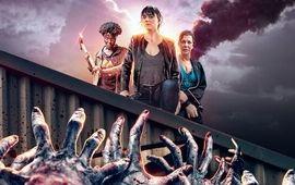 Reality Z saison 1 : critique qui tait les réalités de Netflix