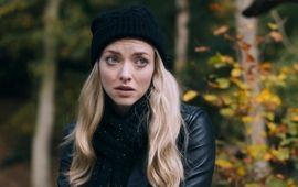 Mank : David Fincher est un malade de perfectionnisme, confirme Amanda Seyfried