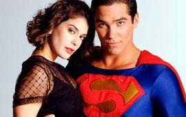 Loïs & Clark, les nouvelles aventures de Superman : pourquoi c'est kitsch, mais pas si nul que ça