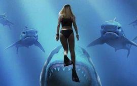 Peur bleue 3 : les requins furieux de retour dans une bande-annonce