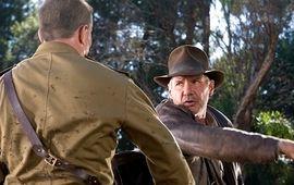 Indiana Jones 5 : les gros retards sont une bonne chose, selon le scénariste