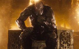 Justice League : qui est Darkseid, le grand méchant du Snyder Cut ?