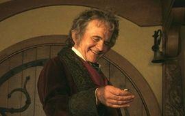 Le Seigneur des Anneaux : Peter Jackson se souvient d'Ian Holm dans une lettre émouvante