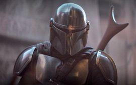 The Mandalorian : Jon Favreau fayote avec les fans de Star Wars