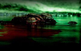 Black Water : Abyss - une bande-annonce en mode The Descent avec des crocodiles