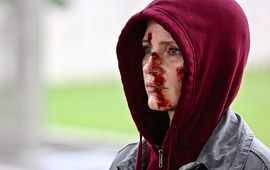 Jessica Chastain veut sa franchise Jason Bourne dans la bande-annonce d'Ava