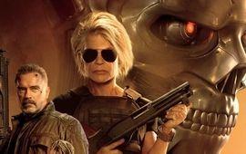 Terminator : il est temps que la saga s'arrête selon une des stars de Dark Fate