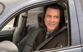 Jim Carrey tourne Hollywood en ridicule dans un nouveau livre complètement barré