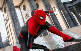 Spider-Man : une star de Netflix très contente de ne pas avoir eu le rôle
