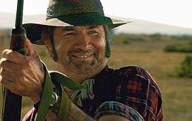 Wolf Creek 3 : l'acteur principal confirme le retour de la saga (et pas seulement en film)