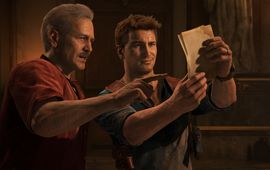 Uncharted : Tom Holland annonce le début du tournage en photo