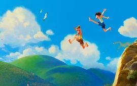 Luca : le prochain Pixar s'envolera vers le soleil et la riviera italienne