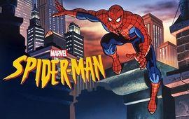 Spider-Man : la série animée des années 90, meilleure adaptation du comics ?