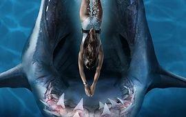 Peur bleue 3 : critique intelligente (comme les requins)