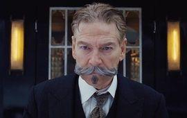 Mort sur le Nil : Kenneth Branagh offre son meilleur accent français dans une bande-annonce ultra-dramatique