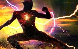 DC FanDome : entre deux nouveaux visuels, The Flash confirme qu'il ouvrira les portes du DC Multiverse