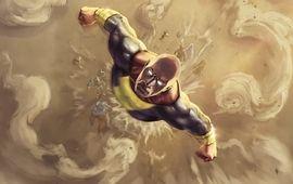 DC FanDome : Black Adam étend la fresque des acolytes de The Rock