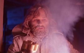 The Thing : John Carpenter pourrait bosser sur le reboot de Blumhouse