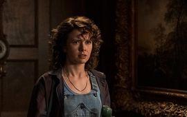 The Haunting of Bly Manor : la série horrifique Netflix dévoile ses premières images