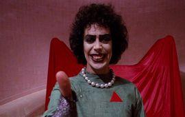The Rocky Horror Picture Show : comment le film honteux de la Fox est entré dans la légende
