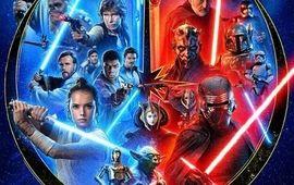 Star Wars : la saga va prendre ses distances avec le cinéma, selon Kathleen Kennedy