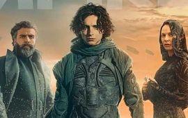 Dune : le film SF de Denis Villeneuve se dévoile dans de nouvelles images
