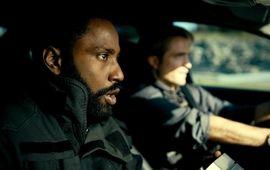 Tenet : Warner dévoile (enfin) les chiffres du box-office français