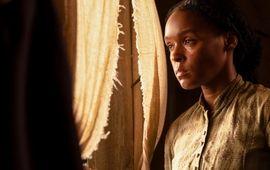 Antebellum : les premières critiques américaines du film d'horreur sont tombées