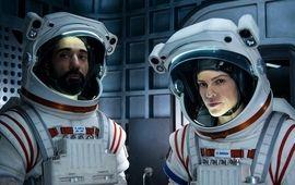 Away : critique en route pour Mars sur Netflix