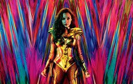Wonder Woman 1984 : le retour de la super-héroïne sera plus long que le premier volet