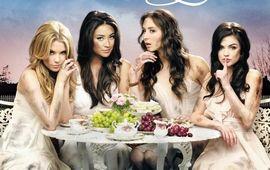 Pretty Little Liars : trois ans seulement après son final, déjà un reboot pour la série ?