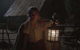 The Northman : le film de vikings du réalisateur de The Witch perd un acteur
