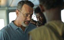 News of the World : une première image du prochain film de Tom Hanks avec le réalisateur de Jason Bourne
