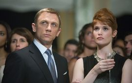 James Bond : Gemma Arterton pense que son rôle dans Quantum of Solace est tout nul
