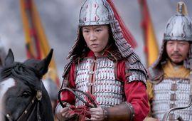 Mulan : nouvel appel au boycott face à Disney qui remercie la Chine
