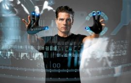 Minority Report : comment la suite de Total Recall est devenue un grand Spielberg