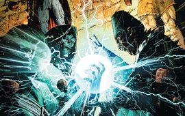Savage Avengers : Dîner avec Fatalis - critique barbare