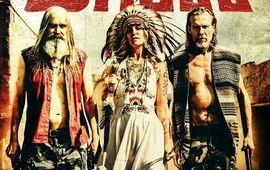 3 from Hell : critique en robe de Zombie