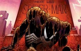 Spider-Man : La Dernière Chasse de Kraven - un comics bouleversant et inoubliable