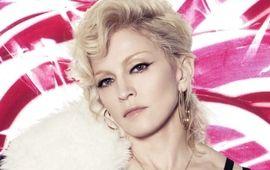 Total génie ou ego trip, Madonna va réaliser un film sur sa propre vie