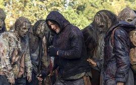 The Walking Dead : la saison 10 tease son grand final avec des images inédites mortelles