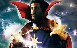 Doctor Strange : le désastreux film Marvel que tout le monde a oublié