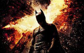 The Dark Knight Rises : Nolan a coupé une scène trop violente pour sauver la carrière du film