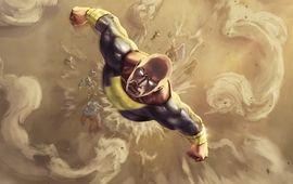 Black Adam : le film DC avec Dwayne Johnson a trouvé son Hawkman