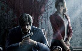 Resident Evil : la série Netflix Infinite Darkness dévoile une première bande-annonce