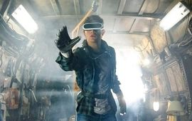 Ready Player One : le héros du film de Steven Spielberg croit encore à une suite