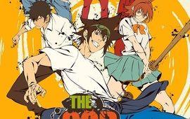 The God of High School saison 1 : critique des Super Saiyans coréens